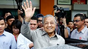APAC Deal Should Progress Sans India For The Time Being Says Malaysia's PM