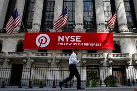 It Is Business as Always For Pinterest Chief Post The IPO