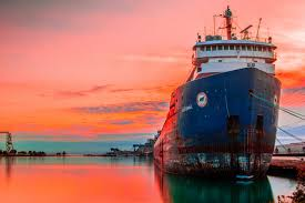 Major Banks Decide To Lend Money To Shipping Companies Basis Their CO2 Emission