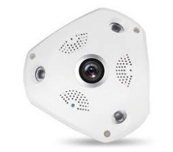 Global 360 Fisheye IP Cameras Market Insights Report 2019-2025: Axis Communications, Vivotek, Hikvision, Panasonic, Dahua, MOBOTIX