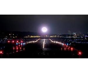 Global Airport Lighting Market Insights Report 2019-2025: ADB Airfield Solutions (Safegate), Honeywell, Hella, Eaton, OSRAM