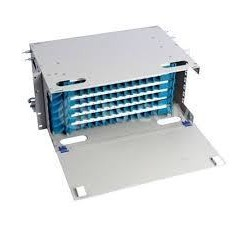 Global Rack Mount Optical Distribution Frame (ODF) Market Outlook 2019-2027: Hua Wei, 3M, Huber + Suhner, CommScope, SHKE
