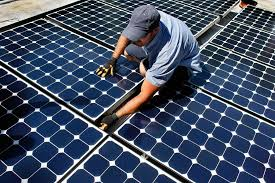 LADWP Board Members To Offer Solar Energy At Record Low Rates